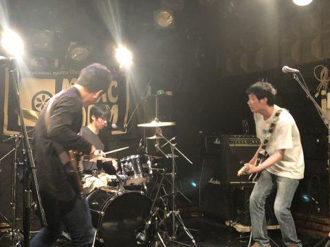 Exit 配信Live